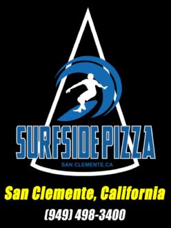 Surfside Pizzeria